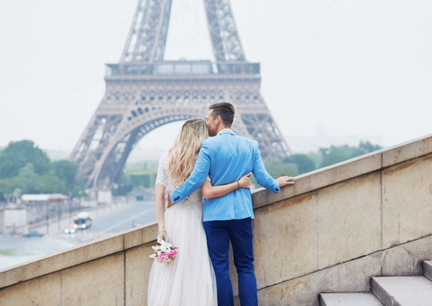 5 razões para contratar uma agência de viagens para organizar a sua lua de mel