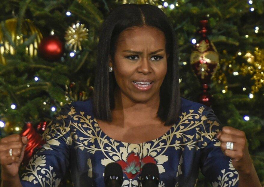 As 15 melhores frases de Michelle Obama que você levará para a vida toda!