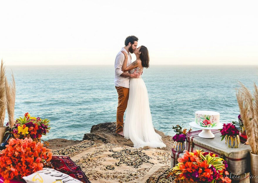 15 fotos de casamento que não podem faltar no seu álbum!