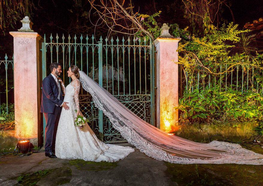 Dicas para organizar seu casamento sem perder nenhum detalhe