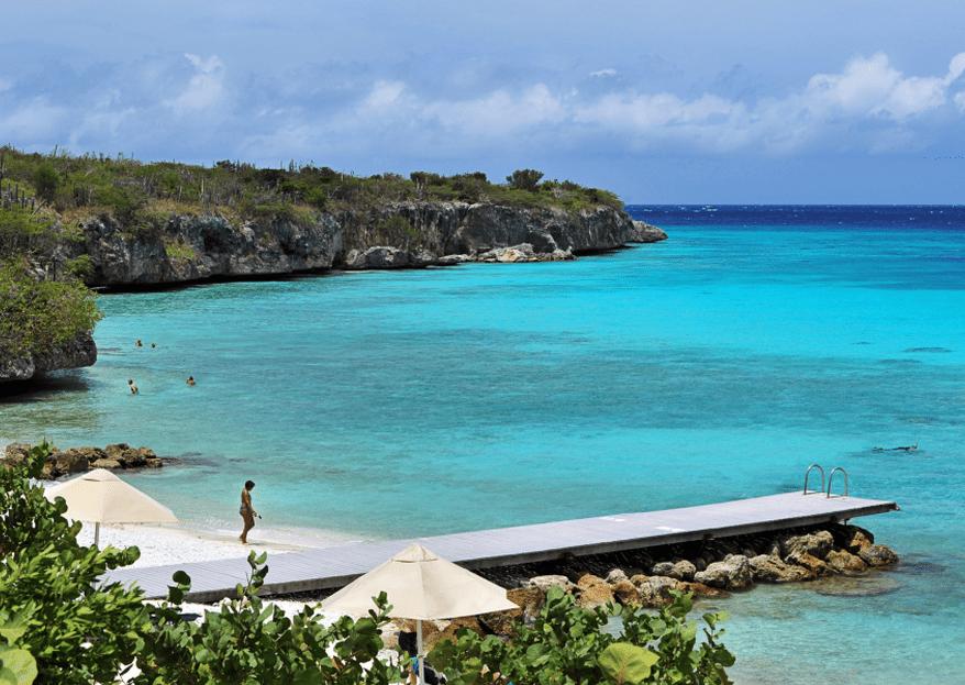 Lua de mel em Curaçao: meca do mergulho no Caribe, a pequenina Curaçao é poliglota, multicultural e cada vez mais cobiçada por noivos