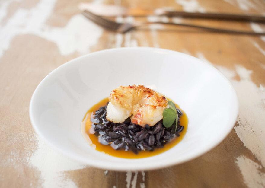 Zuni Gastronomia: harmonia de sabores, aromas e texturas para um serviço de buffet impecável