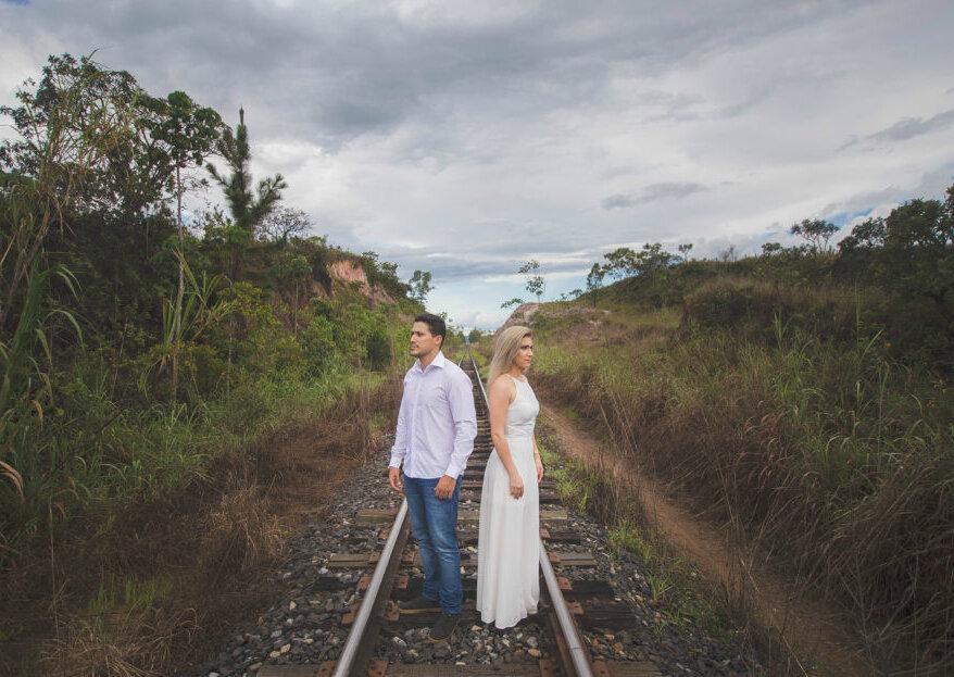 Capela Filmes: seu casamento eternizado em um filme recheado de poesia e sensibilidade!