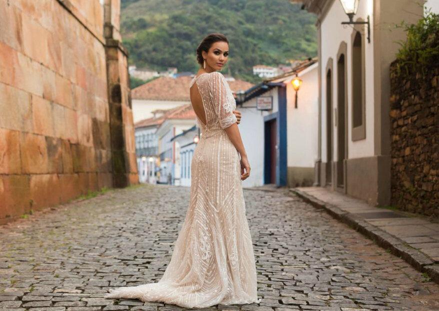 Conheça o Atelier White Dress: um dos ateliers mais bem classificados pelo ZIWA nos últimos anos!