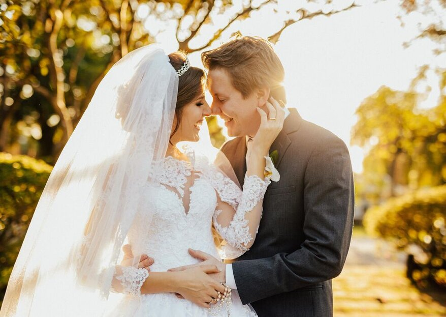 Organizando o casamento: detalhes que não podem ficar de fora