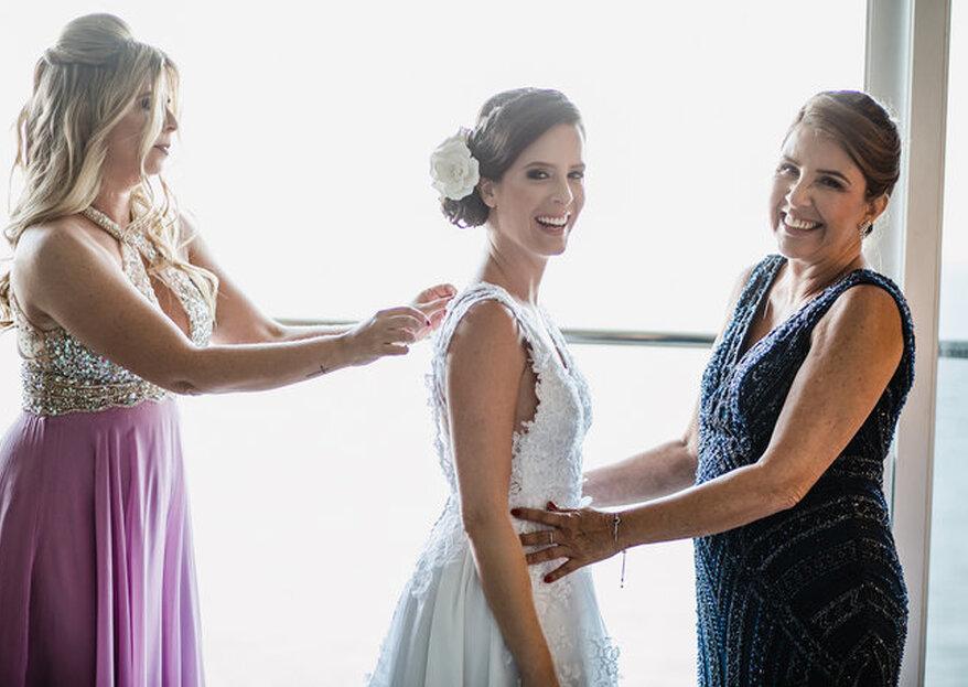 33 conselhos de mãe que toda filha deve ouvir antes de casar: não falham!