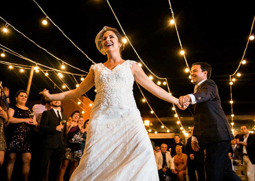 5 características que o local do casamento deve ter: não deixe faltar nenhuma!
