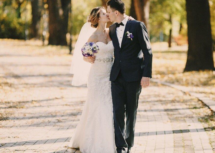 Como escolher o melhor estilo para o seu casamento