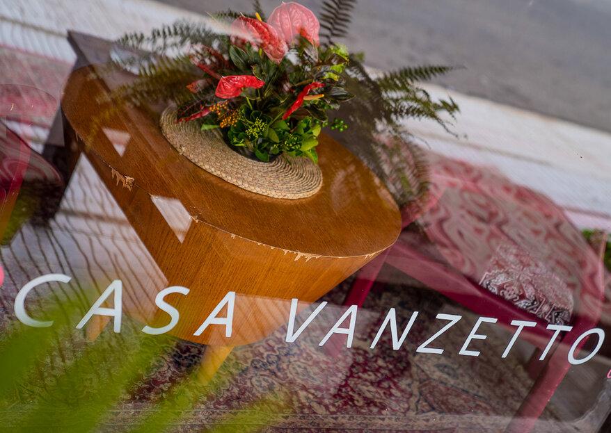 Seu mini wedding em um espaço exclusivo: conheça a Casa Vanzetto e tenha uma experiência única e inesquecível!