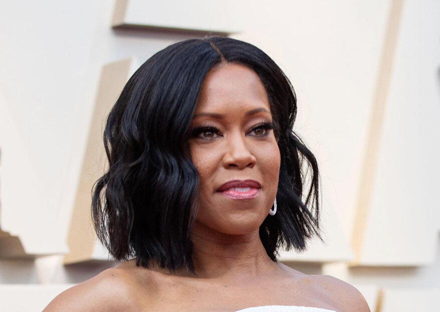 O penteado que triunfou no Oscar de 2019 é perfeito para os convidados de casamento e você vai querer usá-lo agora!