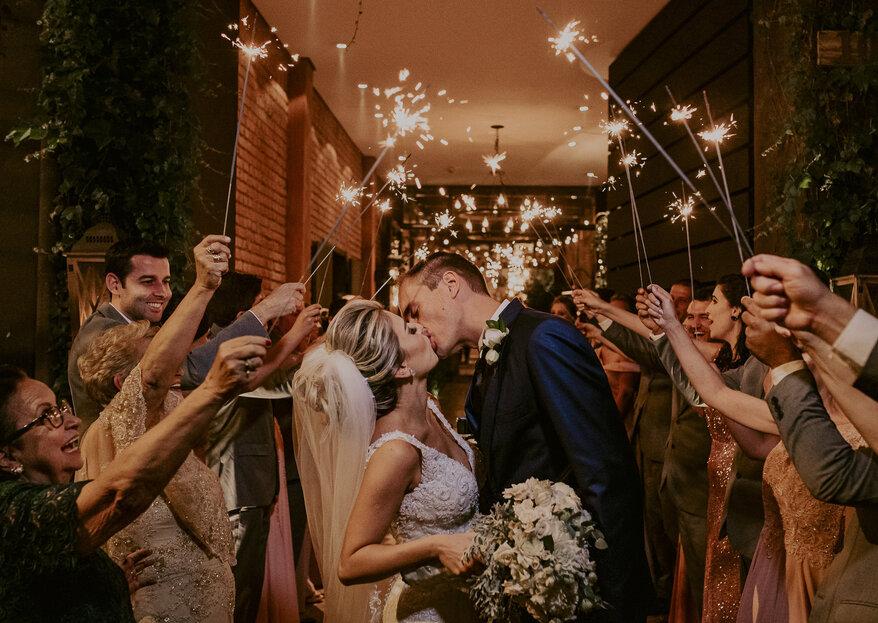 Celeiro Quintal: um espaço extraordinário para casais descolados que sonham com um incrível farm wedding