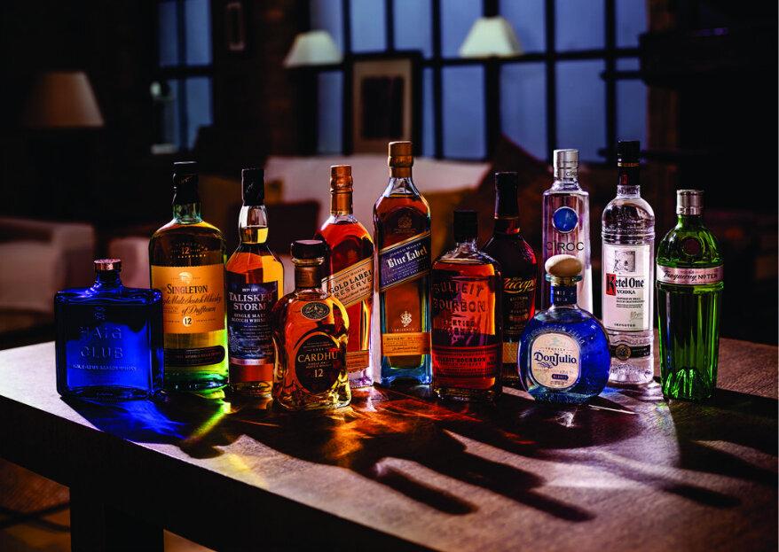 Top Birra: as melhores possibilidades e uma carta de bebidas variadas de qualidade para o seu grande dia!