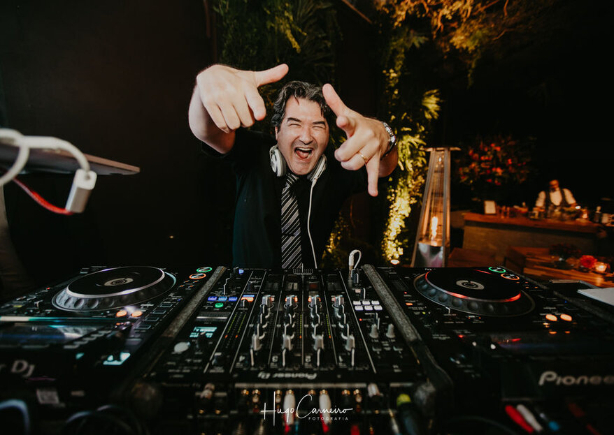 Rastropop: os melhores DJ's e atrações musicais para bombar a pista de dança e deixar o grande dia ainda mais divertido