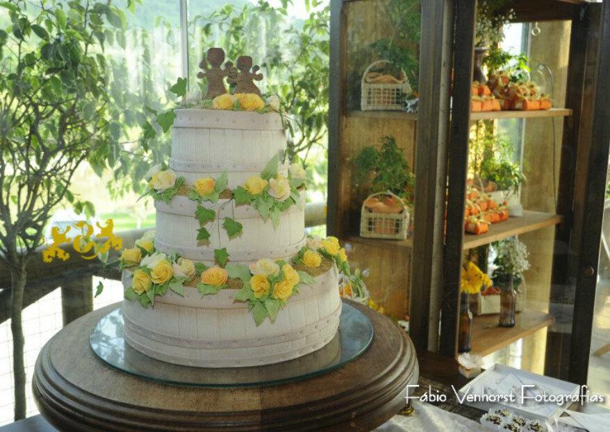 Cris Persuhn - Decorações de Eventos: projetos personalizados para quem sonha com um mini wedding inesquecível, a grande tendência que vêm conquistando adeptos por todo o país!