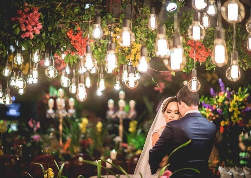 Carlos Eduardo Som, Luz e Imagens: soluções audiovisuais personalizadas para o seu casamento, com um único propósito - exceder suas expectativas!