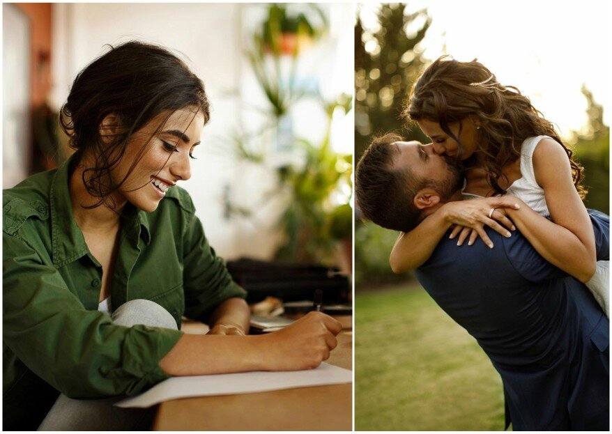 Mensagem de casamento: sugestões inspiradoras para diversas ocasiões!