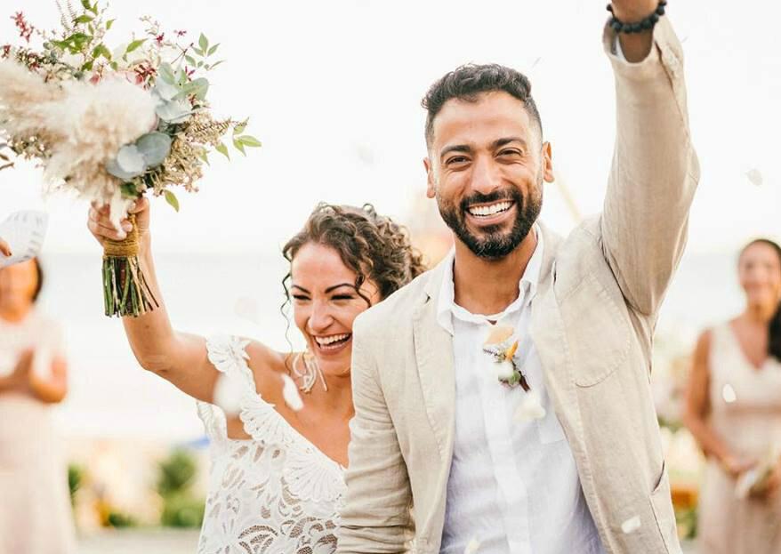 A sinfonia de seu casamento será perfeita com essas 10 assessoras incríveis!