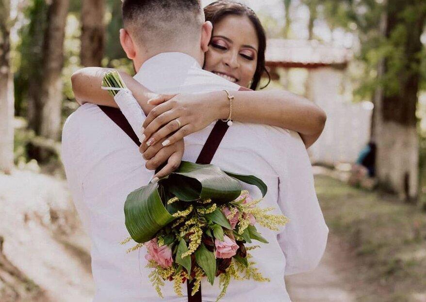 O segredo para escolher os melhores fornecedores do seu casamento