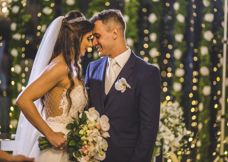 La Cita Eventos e Produções: o cuidado, amor e carinho fazem a diferença no planejamento de um casamento