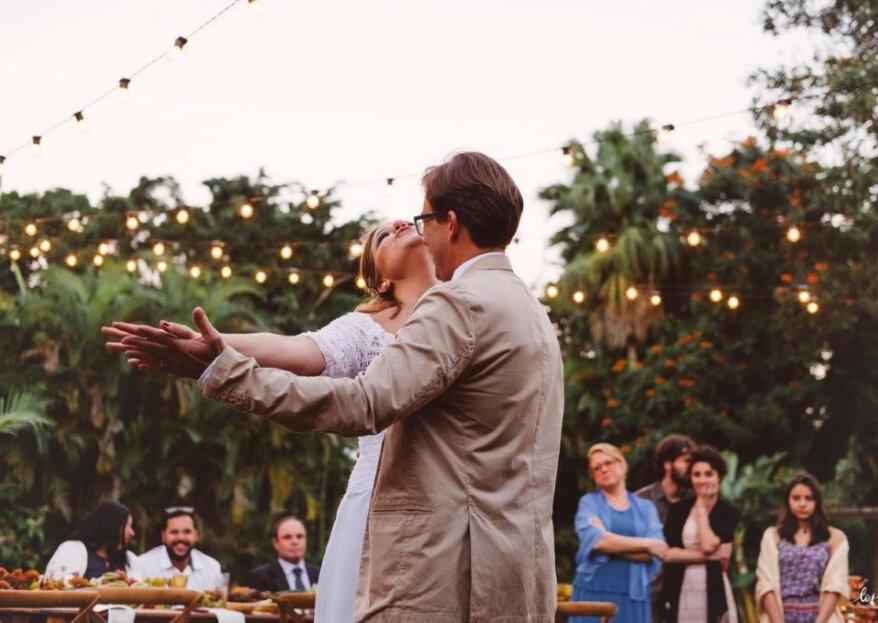 Sítio Veredas: um espaço mágico onde noivos e convidados se sentem em casa e são atendidos por uma equipe carinhosa e apaixonada pelo que faz!