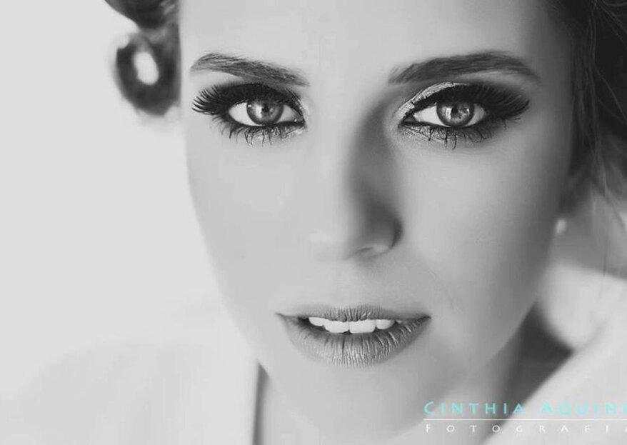 Entendendo a técnica do Airbrush... Descubra com a beauty artist Christina Gall por que ela é ideal para você!
