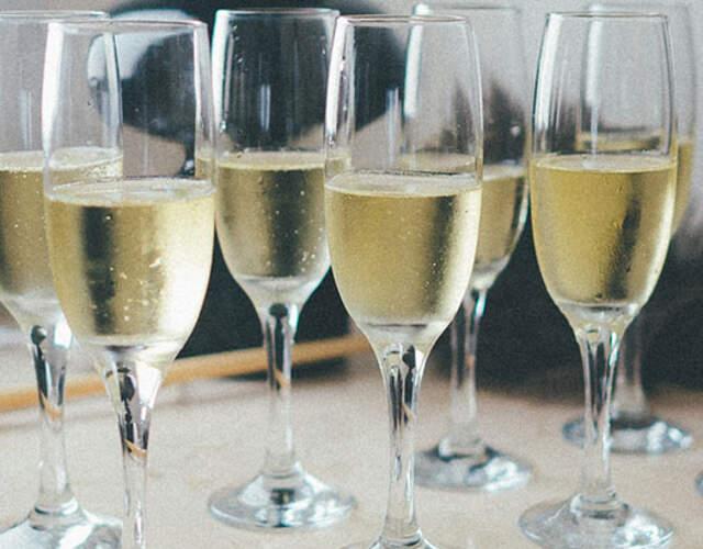 Bebidas e serviço de bar para casamento Jundiaí