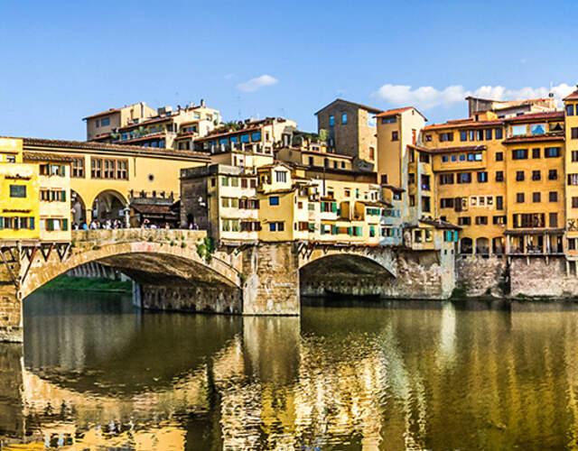 O melhor para seu casamento - Firenze