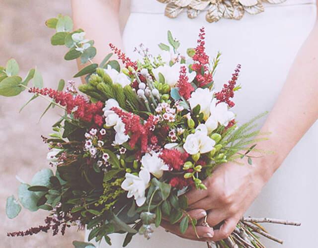 Flores e buquês para casamentos Rio de Janeiro - RJ