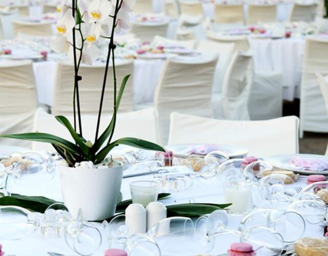 Hotéis e pousadas para casamentos Volta Redonda