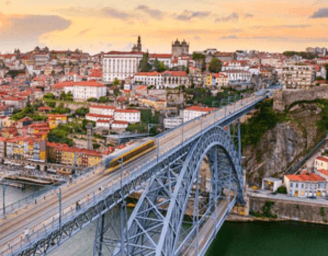 O melhor para seu casamento - Porto