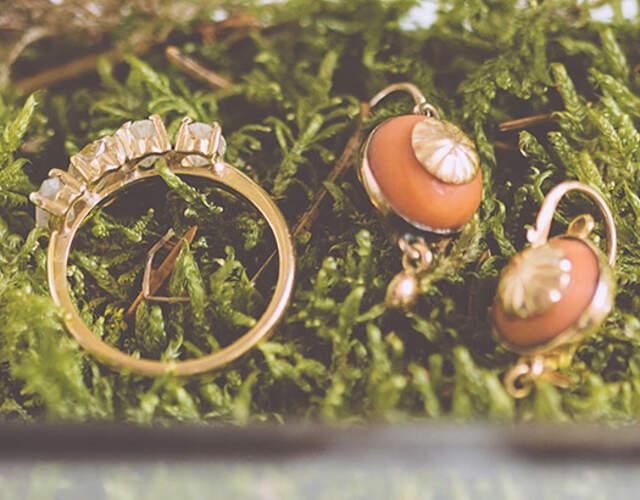 Joalheria para casamentos Sao José do Rio Preto