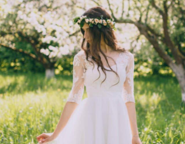 Vestido de noiva Contagem
