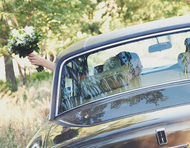 Aluguel de ônibus e vans para casamentos Barueri