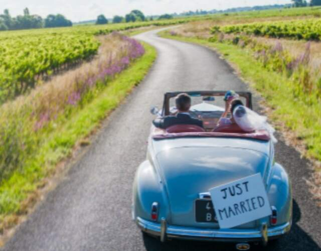 Transporte para casamentos Espírito Santo
