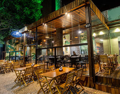 Andrade Restaurante