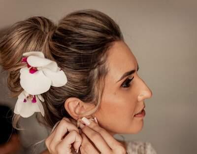 Aninha Garcia Makeup