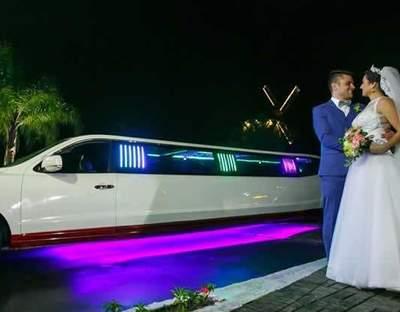 Limousine de Luxo Joinville