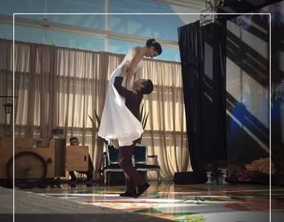 Escola de Dança Augusto Bogo