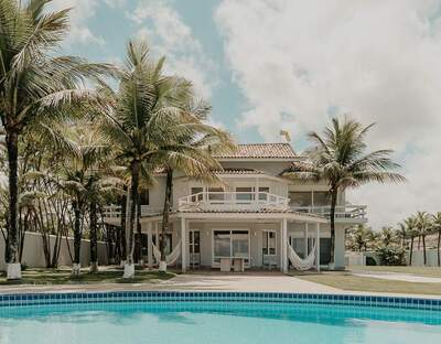 Hee Beach House