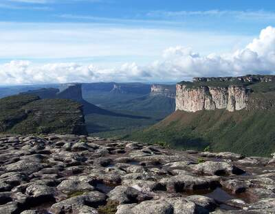 Discover Chapada Turismo